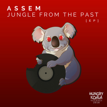 Assem - Jungle From The Past [EP]