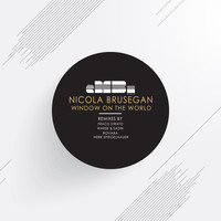 Nicola Brusegan - Window of the world