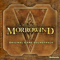 Jeremy Soule - The Elder Scrolls III: Morrowind: Original Game Soundtrack