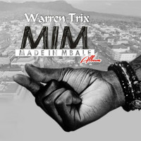 Warren Trix - Made in Mbale