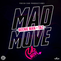 Beenie Man - Mad Move