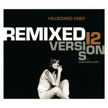 Hildegard Knef - Remixed