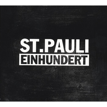 Various Artists - St. Pauli - Einhundert