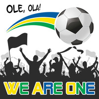We Are One - We Are One (Ole Ola)