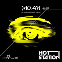Hot Station - Moan