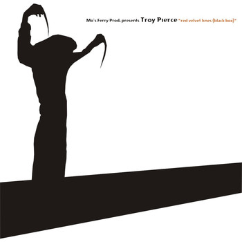 Troy Pierce - Red Velvet Lines (Black Box)