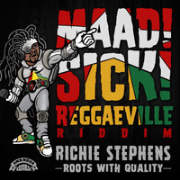 Richie Stephens - Roots with Quality