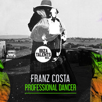 Franz Costa - Professional Dancer