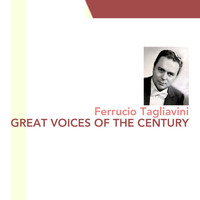 Ferruccio Tagliavini - Great Voices Of The Century