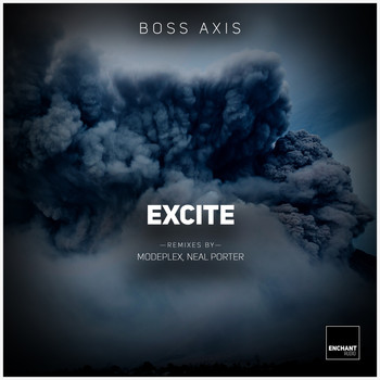 Boss Axis - Excite