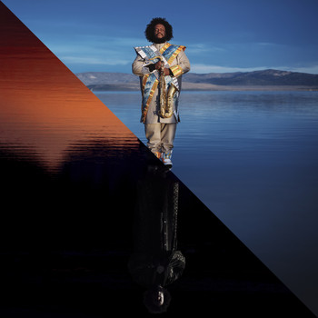 Kamasi Washington - The Choice