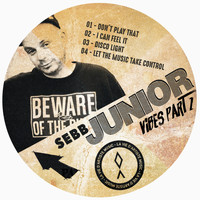 Sebb Junior - Vibes, Pt. 2