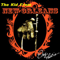 Kid Ory - The Kid From New Orleans Ory, That Is