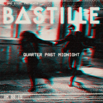 Bastille - Quarter Past Midnight (One Eyed Jack's Session)