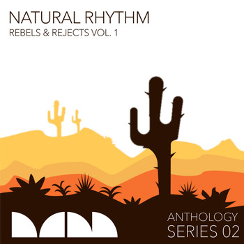 Natural Rhythm - Rebels & Rejects, Vol. 1