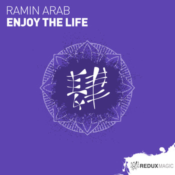 Ramin Arab - Enjoy The Life