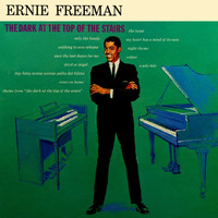 Ernie Freeman - The Dark At The Top Of The Stairs