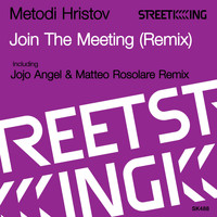 Metodi Hristov - Join The Meeting (Remix)