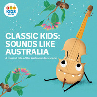 Luke Carroll - Classic Kids: Sounds Like Australia