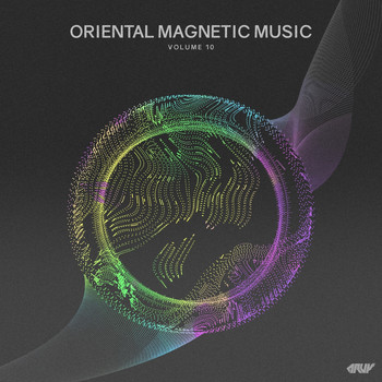 Various Artists - Oriental Magnetic Music, Vol.10