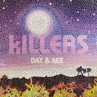 The Killers - Day & Age (Bonus Tracks)
