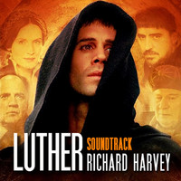 Richard Harvey - Luther (Original Motion Picture Soundtrack)