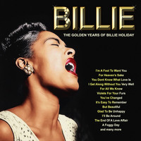 Billie Holiday - Billie - The Golden Years Of Billie Holiday