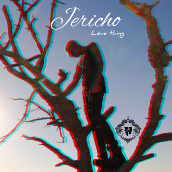 Jericho - Love Thing