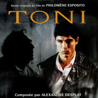 Alexandre Desplat - Toni (Original Motion Picture Soundtrack)