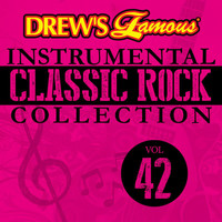 The Hit Crew - Drew's Famous Instrumental Classic Rock Collection (Vol. 42)