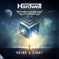 Hardwell and Wildstylez featuring KiFi - Shine A Light