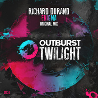 Richard Durand - Enigma