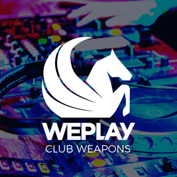 Various Artists - WePlay Club Weapons