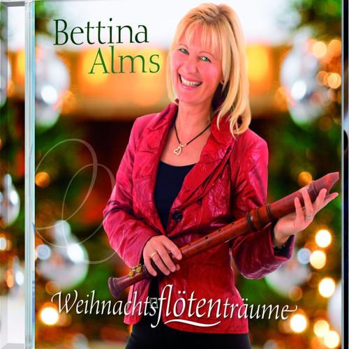 Bettina Alms MP3 Album Weihnachtsflötenträume