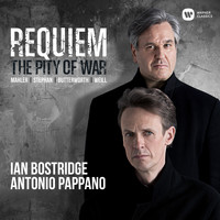 Ian Bostridge - Requiem: The Pity of War