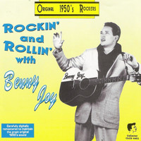 Benny Joy - Rockin' and Rollin' with Benny Joy