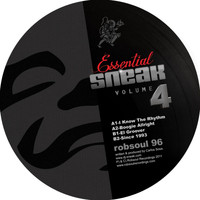 DJ Sneak - Essential Sneak, Vol.4