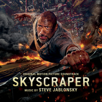 Skyscraper (Original Motion Picture Soundtrack)