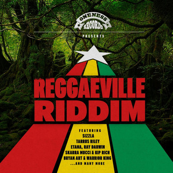 Various Artists - Reggaeville Riddim Selection (Oneness Records Presents)