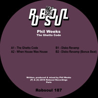Phil Weeks - The Ghetto Code
