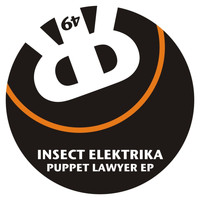 Insect Elektrika - Puppet Lawyer EP