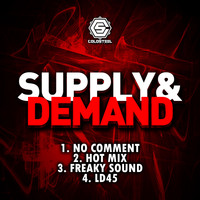 Supply and Demand - Soul Sonics
