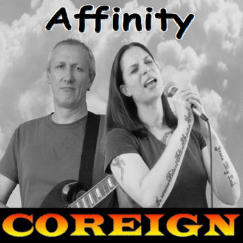 COREIGN - Affinity