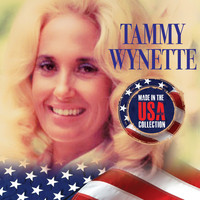 Tammy Wynette - Made in the Usa Collection
