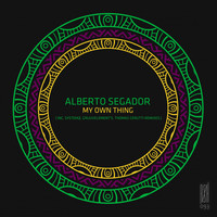 Alberto Segador - My Own Thing