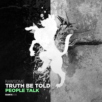 Truth Be Told - People Talk