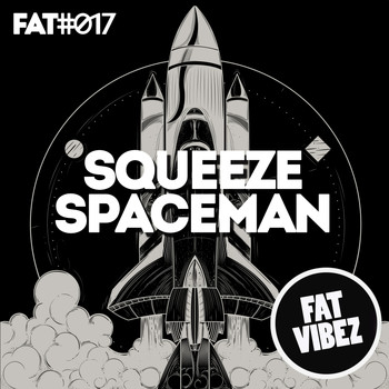 Squeeze - Spaceman