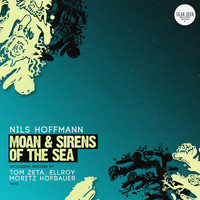 nils hoffmann - Moan & Sirens Of The Sea