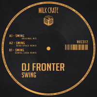 DJ Fronter - Swing
