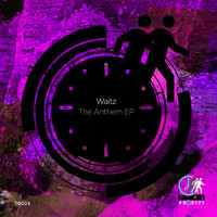 Waitz - The Anthem EP